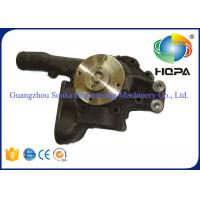 Wholesale Casting Iron Excavator Hydraulic Parts R14884090 Water Pump Standard Size from china suppliers
