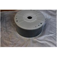 Quality Black Anti - Static Polyurethane Round Belt For Conveyor Belting for sale