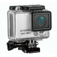 Wholesale AT300 Action Camera HD Wi-fi Head Camera Gopro Hero Style Helmet Cams Waterproof Sport DV 2.4G Wireless Remote Control from china suppliers
