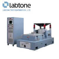 Buy cheap 3 Axis Large Force Vibration Test System With Standard of  MIL-STD / DIN from wholesalers