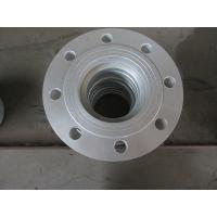 Wholesale Aluminium Aluminum 2124 Alloy (UNS A92124)Forging Forged Flanges from china suppliers