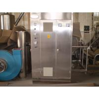Wholesale High Temperature Sterilizing Dryer Oven Machine Steam / Electrical Heating from china suppliers