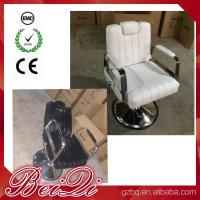 Wholesale Reclining Barber Chair Wholesale Hairdressing Equipment Hair Styling Chairs from china suppliers