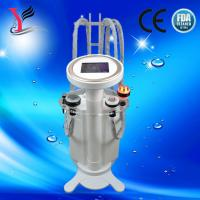 Wholesale Vertical vacuum RF slimming machine/ 40k cavitation slimming/rf body slimming machine from china suppliers