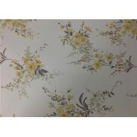 Quality American Style Special Printed Designs Embossed Wallpaper For Home Decoration for sale