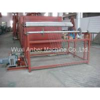 Buy cheap Electrostatic Fluidized Bed Coating Line from wholesalers