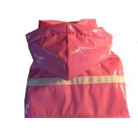 Wholesale PVC outdoor dog raincoat from china suppliers