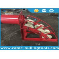 Wholesale B Series Underground Cable Tools Cable And Rope Entrance Protection Trench Roller from china suppliers