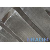 Wholesale Alloy C-2000 / UNS N06200 Square Steel Nickel Alloy Bar Cold Rolled PED Approval from china suppliers
