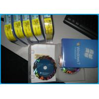 Buy cheap Russian / English Windows 7 Pro Retail Box win 7 home premium 32 bit sp1 from wholesalers