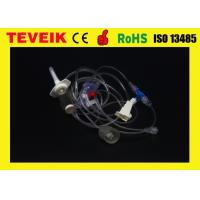 Wholesale Medical Abbott disposable IBP transducers with Single Channel Kit from china suppliers