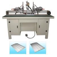 Buy cheap Shutter louver drilling & stapling machines from wholesalers