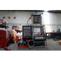 Quality HDPE / LDPE Film Blowing Machine / Blown Film Extrusion Machine For Bag for sale