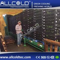 Vegetable/Cut Flower/Mushroom Vacuum Cooler(1Pallet-24 Pallets)