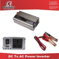 Wholesale 1200W 12V to 220V AC Power Inverter / AC Power Inverter/Car Power Inverter from china suppliers