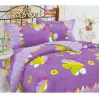 Wholesale Polyester Microfiber Printed Bedsheet for Hotel (LJ-X92) from china suppliers