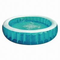 Wholesale Inflatable Baby Pool, Customized Designs Accepted, Ideal for Promotional Gifts from china suppliers