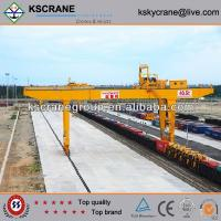 Wholesale container crane from china suppliers