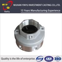 Wholesale High Precision Cast 316 Stainless Steel Machined Parts , Compact Cast Metal Parts from china suppliers