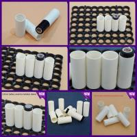 Lithium Battery Ceramics Isolation Sleeve