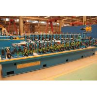 Wholesale HG32 ERW welded pipe production line from china suppliers