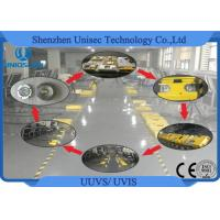 Wholesale IP66 CE UVIS Under Vehicle Inspection System Portable security surveillance from china suppliers