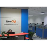 NEWDIGI TECHNOLOGY CO., LIMITED