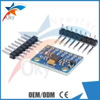 Wholesale Gyroscope Three Axis Accelerometer Arduino GY-521 With MPU-6050 Chip from china suppliers