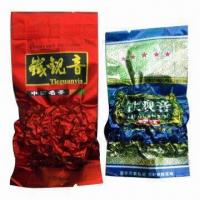Wholesale Flexible Laminated, Vacuum Plastic Packing Bags for Frozen Food, Size Can Be Customized from china suppliers