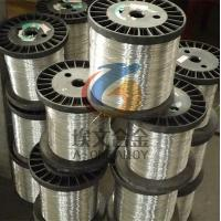 Wholesale (UNS K92650) FeCo27 soft magnetic alloy alloy cold rolled strip, hot rolled(HiperCo 27) from china suppliers