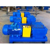 Wholesale Mud agitator for drilling fluid from china suppliers