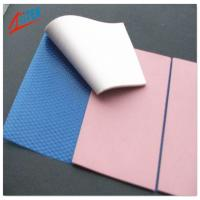 Wholesale 1.25w / m.k Thermally Conductivity Gap Filler / Thermal Insulation Pad from china suppliers