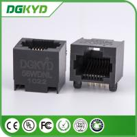 Wholesale DGKYD - 56WDNL 100 Base - T Right Angle Rj45 Single Port High Performance from china suppliers