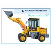 Wholesale Qingzhou Twisan Brand Wheel Loader for sale with ce from china suppliers