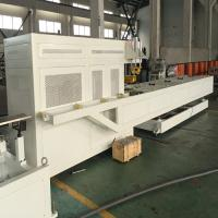 Wholesale SGK160 Full Automatic PVC Pipe Belling Machine With PLC Control System from china suppliers