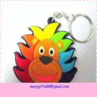 Wholesale best seller custom wholesale all types of keychains from china suppliers