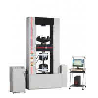 Wholesale 600KN Force UTM / Universal Testing Machines Controlled by Computer GB/T228 -2002 from china suppliers