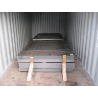 China 2348mm SPHC / ASTM A36 / SAE 1006 Hot Rolled Checkered Steel Plate, 1.5 - 40.0MM Thickness on sale