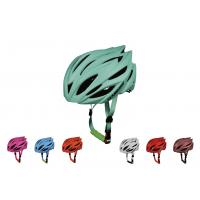 Wholesale Youth / Adult Bicycle Helmet With Adjustment Rear Lock / Comfortable Pads from china suppliers