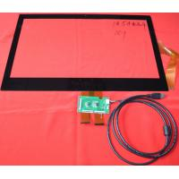 "Wholesale 18.5"" multi touch Finger Projected 10 Point Capacitive Touch Screen For Car navigation from china suppliers"