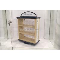 Wholesale Polished Counter Display Racks 30 Pieces Of Clear Acrylic Bracelet Watch Display Showcase from china suppliers