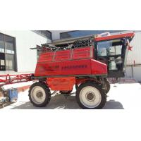 Quality High Clearance Self-Propelled Boom Sprayer 3WZC-2000 for sale