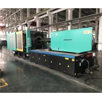 Wholesale Double Carriage Cylinder Automatic Injection Moulding Machine 6500KN 3000G Shot Weight from china suppliers