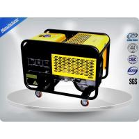Wholesale 50HZ Air Cooled Portable Gasoline Generator Electric Remote Start 2.5kva Fuel Low Emission from china suppliers