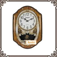 Wholesale hot new products for decorating ideas Cheap Wall Clocks G8034-9 from china suppliers