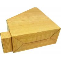 Wholesale Original color desktop stationery Customized Gift Boxes as file holder from china suppliers