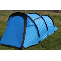 Wholesale cheap tunnel style camping tent for 3-4 person from china suppliers