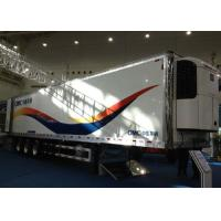 Wholesale CIMC refrigerated truck semi trailer from china suppliers