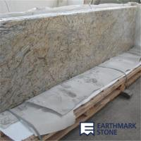 Wholesale Diamond Flower Granite Countertop from china suppliers