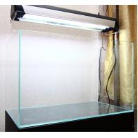Buy cheap 3mm , 4mm , 5mm Translucent glass panels soundproofing for fish tank from wholesalers